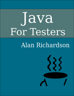 Java For Testers