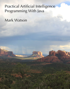 Practical Artificial Intelligence Programming With Java