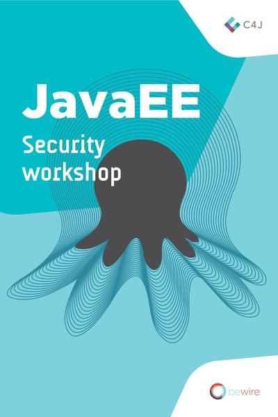 JavaEE Security Workshop