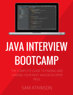 Java Interview Bootcamp