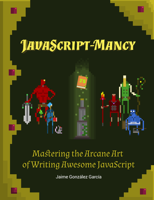 JavaScript-mancy