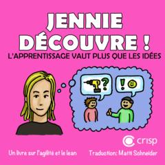 Jennie Découvre