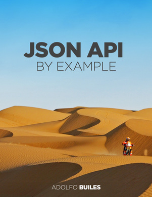 JSON API By Example