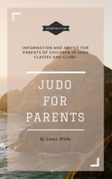 Judo for Parents