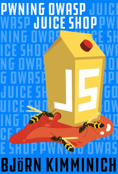 Pwning OWASP Juice Shop