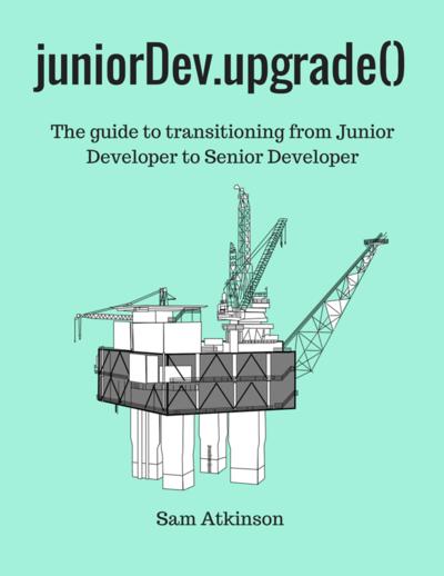 juniorDev .upgrade()