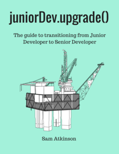 juniorDev .upgrade()