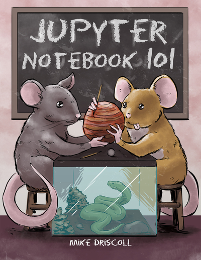 Jupyter Notebook 101