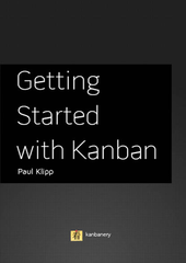 Getting Started with Kanban cover page