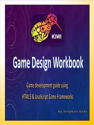 Kiwi Game Design Workbook