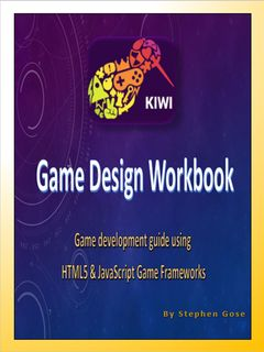 Kiwi Game Design Workbook