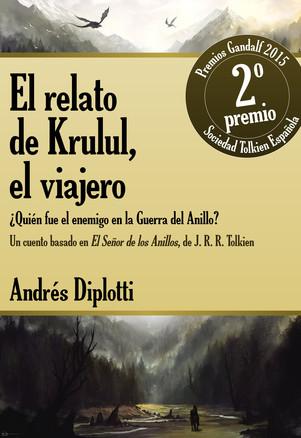 El relato de Krulul, el viajero
