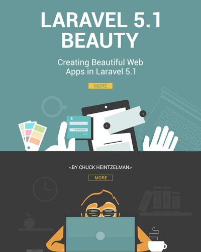 Laravel 5.1 Beauty