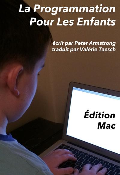 La Programmation Pour Les Enfants cover page