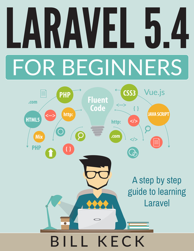 Laravel 5.4 For Beginners
