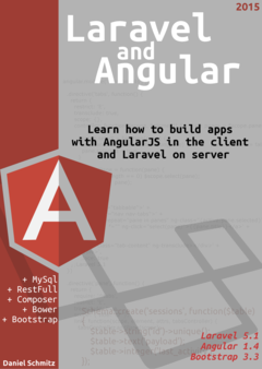 Laravel and AngularJS