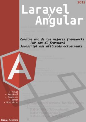 Laravel y AngularJS