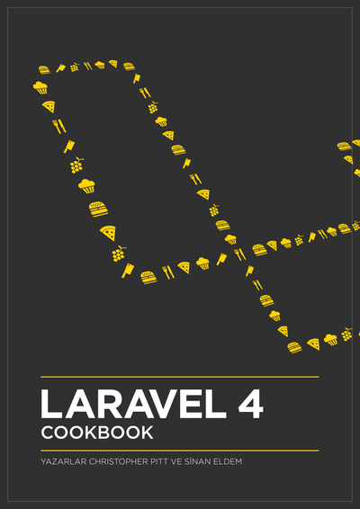 Laravel 4 Cookbook (TR) Türkçe