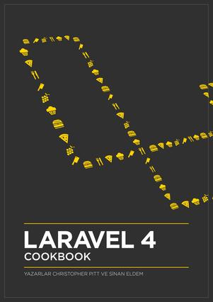 Laravel 4 Cookbook (TR) Türkçe