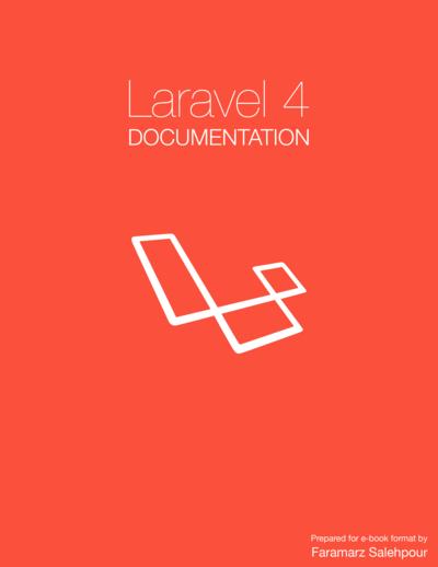 Laravel 4 Documentation