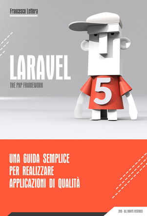 Laravel 5 in pratica