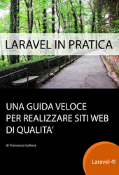 Laravel in pratica
