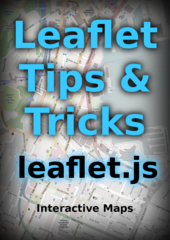 Leaflet Tips and Tricks cover page
