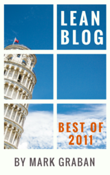 Best of Lean Blog 2011