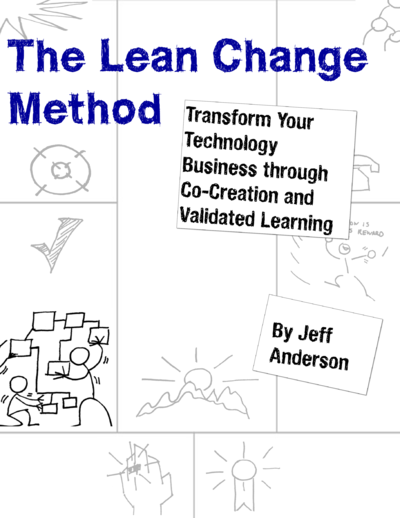 The Lean Change Method