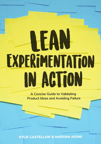 Lean Experimentation In Action