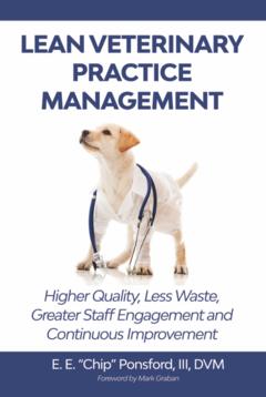 Lean Veterinary Practice Management