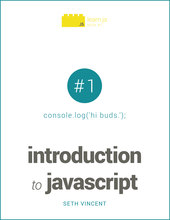 Introduction to JavaScript & Node.js
