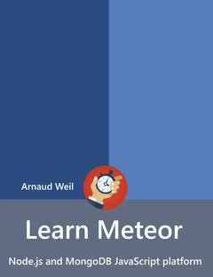 Learn Meteor - Node.js and MongoDB JavaScript platform