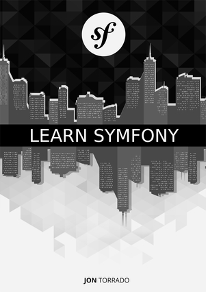 Easy development with Symfony