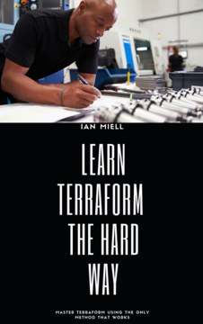 Learn Terraform The Hard Way