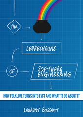 The Leprechauns of Software Engineering cover page
