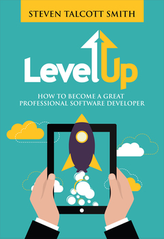 Level Up! cover page
