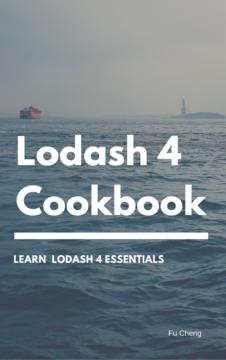 Lodash Cookbook