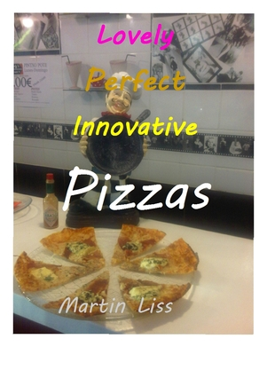 Lovely Perfect Innovative Pizzas