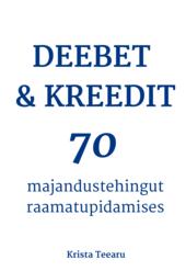 Deebet & kreedit