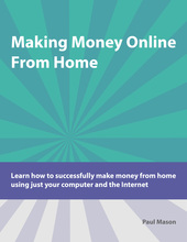 Making Money Online From Home