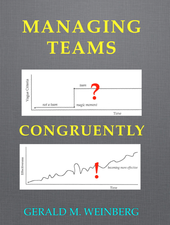 Managing Teams Congruently cover page