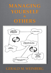 Managing Yourself and Others cover page