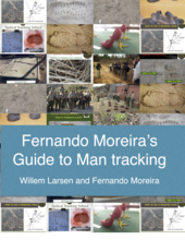 Fernando Moreira's Guide to Man Tracking cover page