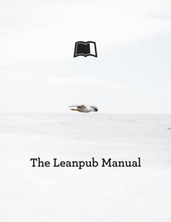 The Leanpub Manual
