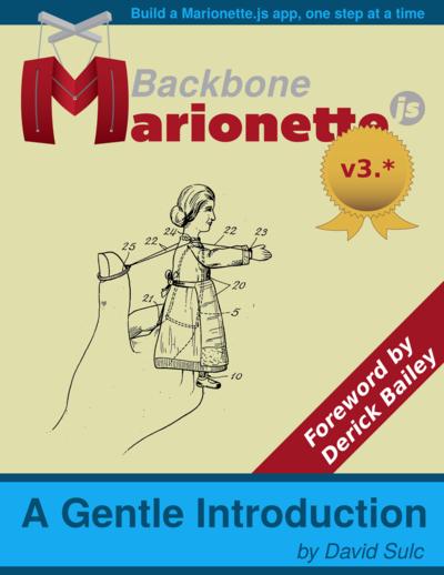 Marionette.js: A Gentle Introduction