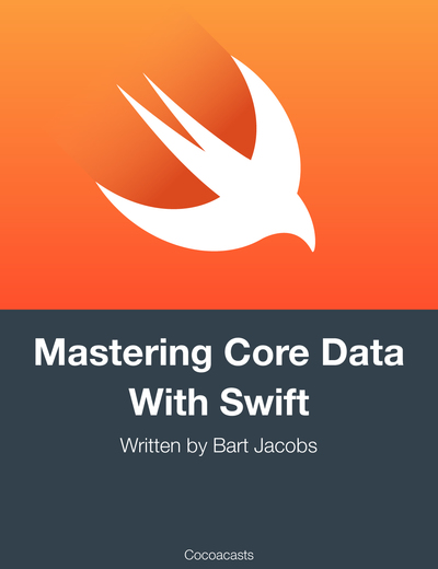 Mastering Core Data With Swift