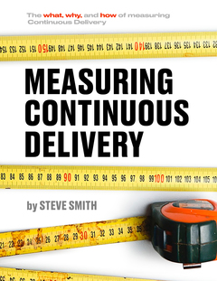 Measuring Continuous Delivery