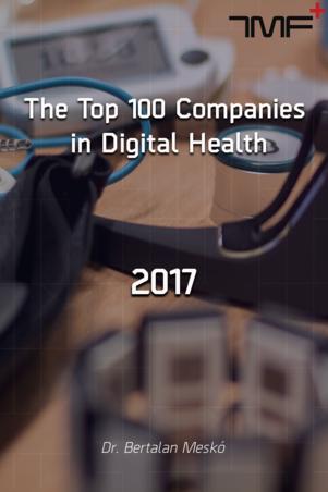 The Top 100 Companies in Digital Health