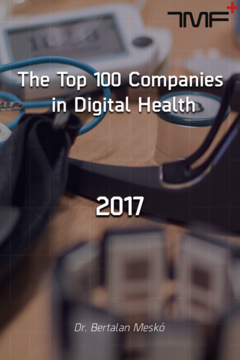 The Top 100 Companies in Digital Health